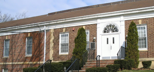 Kenilworth Public Library