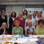 Book Discussion Group and Potluck Party @ Kenilworth Public Library | Kenilworth | New Jersey | United States