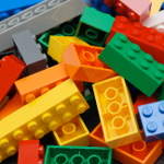 Lego in the Library @ Kenilworth Public Library | Kenilworth | New Jersey | United States