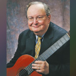 Robert Dopira: Classical Guitarist @ Kenilworth Public Library | Kenilworth | New Jersey | United States