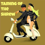 Bard on the Boulevard: Taming of the Shrew @ Kenilworth Public Library | Kenilworth | New Jersey | United States