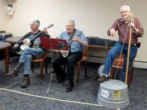 The Good Tymes String Band at the Library @ Kenilworth Public Library | Kenilworth | New Jersey | United States
