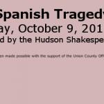spanish tragedy gimp