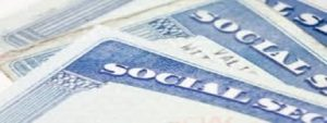 Maximizing Social Security @ Kenilworth Public Library
