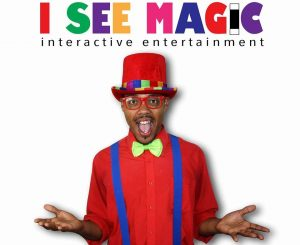 A Universe of Magic at the Library @ Kenilworth Public Library