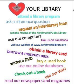 loveyourlibrarydonationappeal